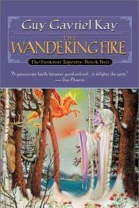 Book Two: The Wandering Fire