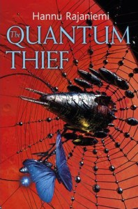 Surreal Action Sci-Fi from The Quantum Thief