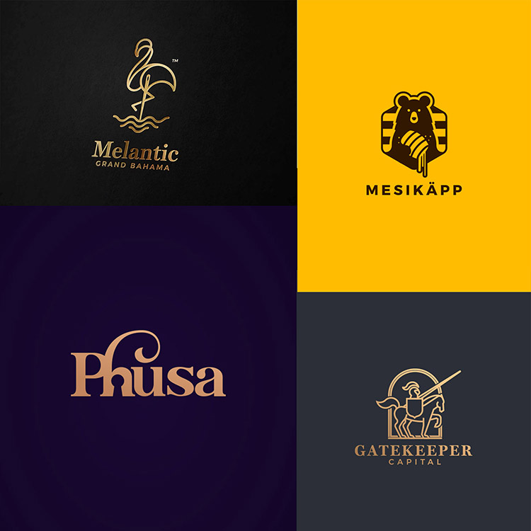 logo portfolio 2018