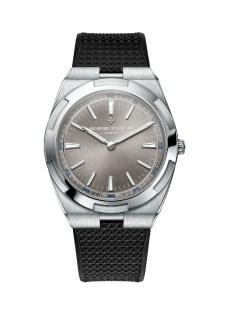 Overseas ultra-thin 2000V/120G-B122 bracelet caoutchouc rubber
