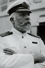Titanic Captain Smith