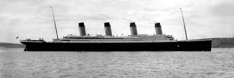 Titanic insurance