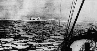 Most Titanic victims drowned - true or false? Tim Maltin