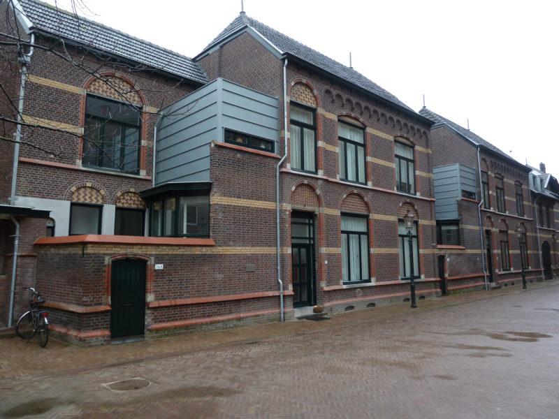 Timmerbedrijf Venlo
