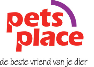 LOGOTYPE PETS PLACE