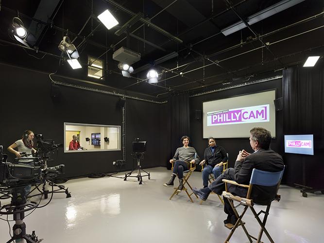 PhillyCam Studio