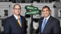 Race on Main Street