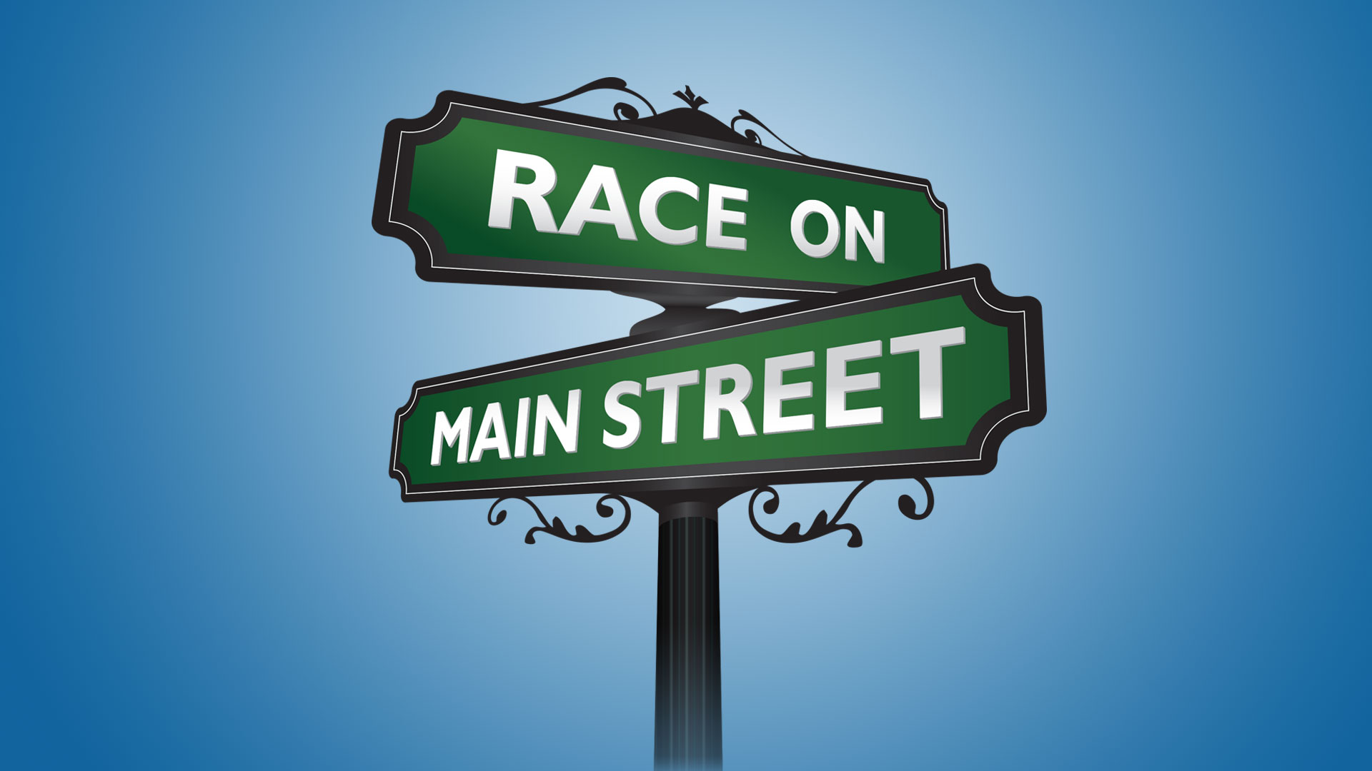 Race on Main Street Production