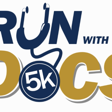 Run with the Docs 5k Benefit