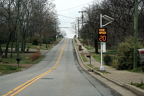 Overhill Drive