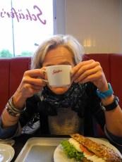 Kaffeedurst ...