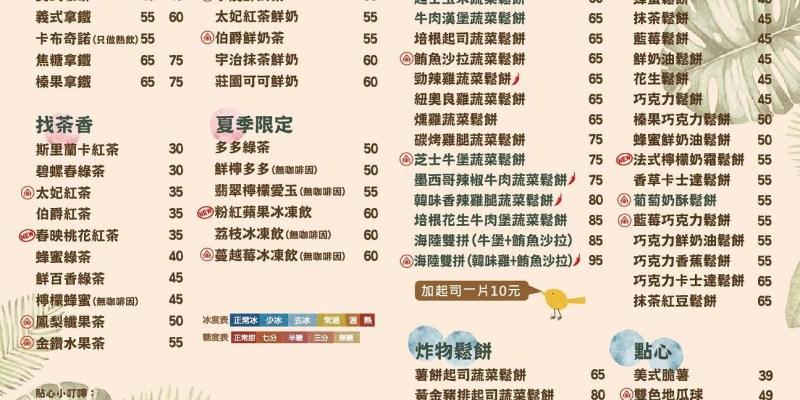 新竹美食餐廳.小木屋鬆餅-關新店|下午茶|宵夜|外送|外送平台(菜單價錢.地址電話營業時間)