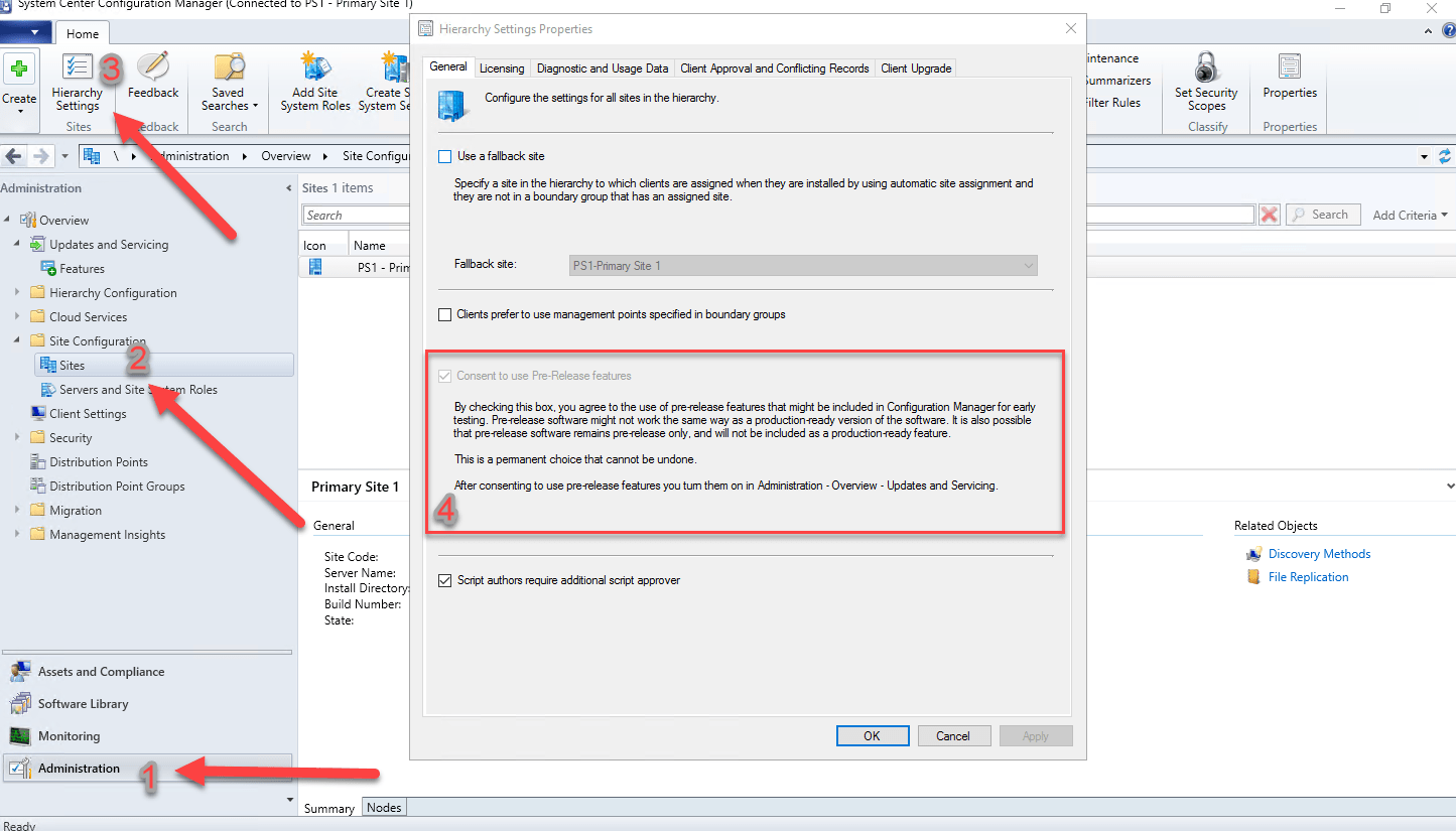 ConfigMgr Current Branch 1802 – Phased deployments – TimmyIT com