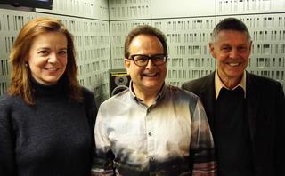 Timmy on BBC Radio 4