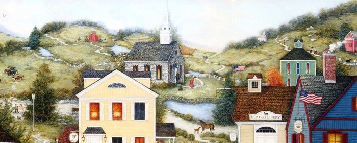 tm-slider_0023_Americana_art_painting__Old_Dog_Livery