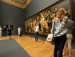 Giant paintings