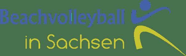 Beachvolleyball in Sachsen tLogo