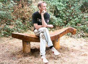 ash-leaf-bench