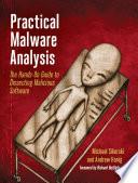 Sách hay về Phân tích mã độc Malware