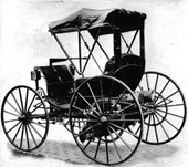 social media is like a horseless carriage