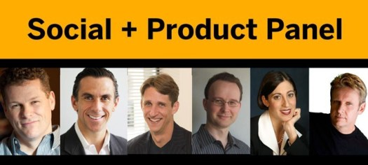 Social Product Panel