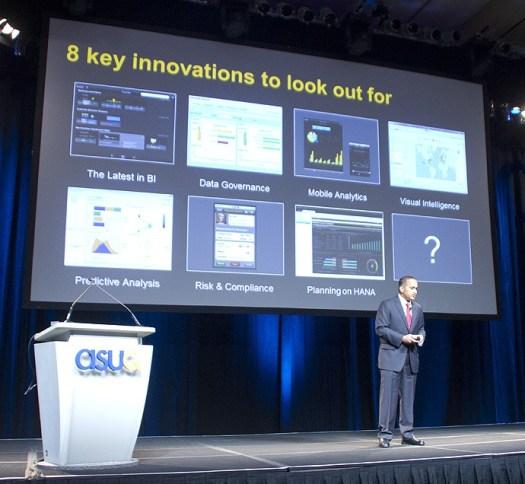 8 Key SAP BusinessObjects Innovations