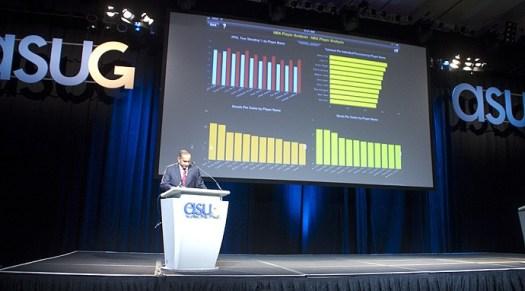 NBA SAP BusinessObjects Explorer Demo