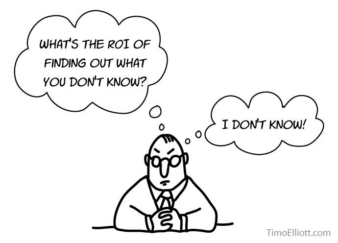 Analytics Cartoons Digital Business Amp Business Analytics