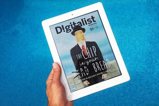 welcome to digitalist magazine