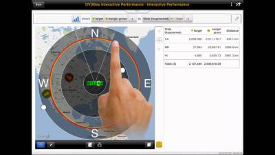 sap businessobjects explorer mobile
