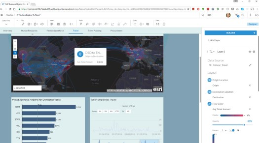 businessobjects-cloud-flight-mapping
