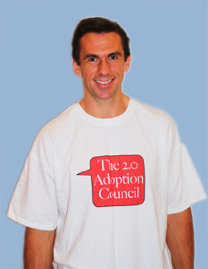 adoption-council-t-shirt
