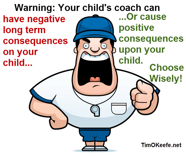 Choose Your Coach Wisely