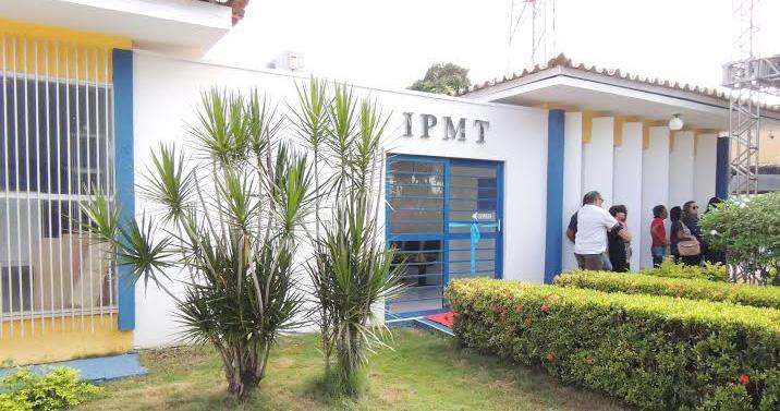 fachada IPMT