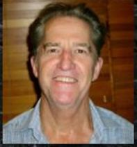 Dr Andy Moran, NSW