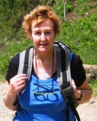 Mrs Kerrie Wallin, NSW - Kerrie's first joined a team in 2013.