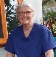 Mrs Liz Erbl, NSW - A registered nurse, Liz first brought her clinical skills and excellent company to TL in 2015.