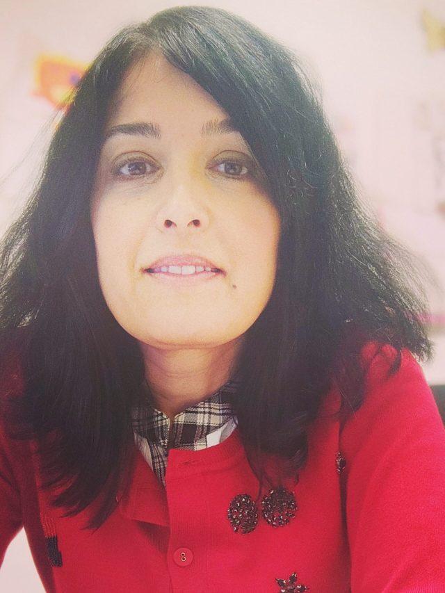 """Recita di Sandra Manca """"A te che sei la mia poesia"""""""