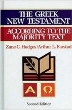 Majority Text