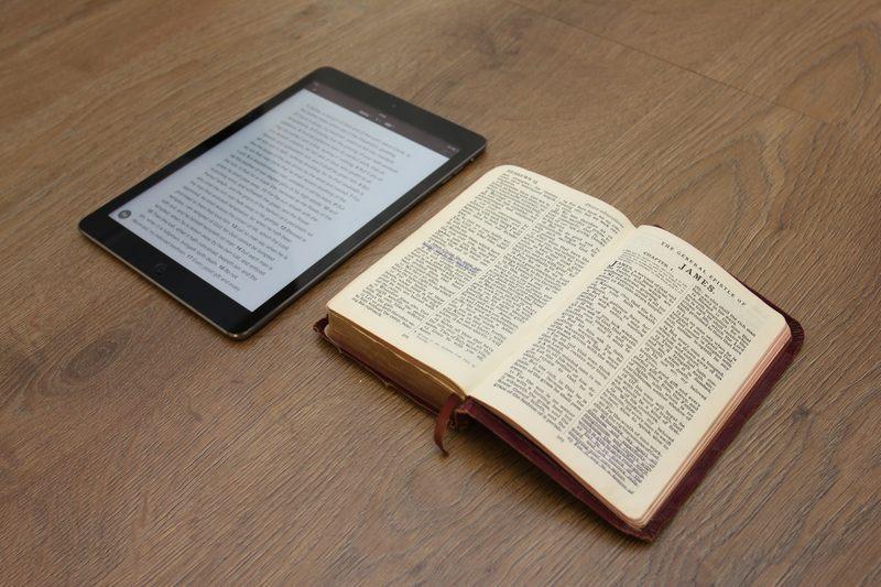 BIBLE TÉLÉCHARGER BJC