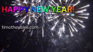 SEO & Digital Marketing Consultant in Singapore wishes everyone A Very Happy New Year 2017!
