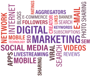 Digital Marketing Consultant Singapore