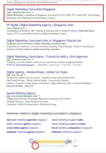 Get Your Website Ranked First Page on Google