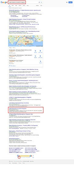 Get Your Website Ranked First Page on Google - thumbnail
