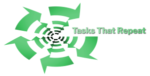 How To Promote Your Business Online - Tasks That Repeat - Part B Header