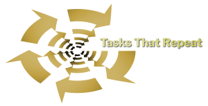 How To Promote Your Business Online - Tasks That Repeat - Part C Header