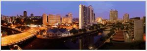 Digital Marketing Consultant Singapore - Portfolio - Facebook Marketing - Riverview Hotel header