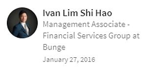 Digital Marketing Consultant Singapore - Testimonial - By Ivan Lim