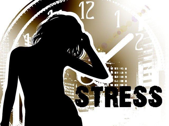 How To Cope With and Simplify Stress Levels