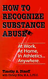 How to Recognize Substance Abuse, books